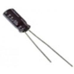 2.2uF 50V Capacitor