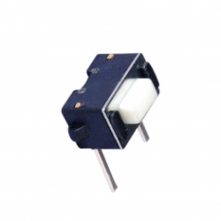 2 Pin SMD Type Tact Switch