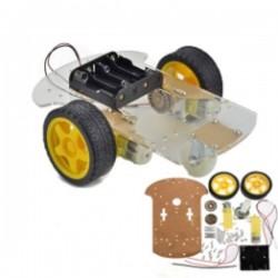 2WD Smart Robot Car Kit