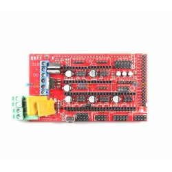 3D Printer Kit RAMPS 1.4 Control Board official