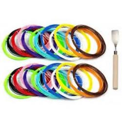 3D Pen Filament 17 color