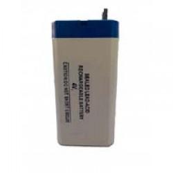 Battery 4V 1A