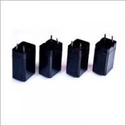 Battery 4V 600mA 1Pcs