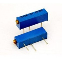 500K Variable Pot Resistor 504