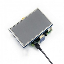 5inch HDMI TFT RPI Display