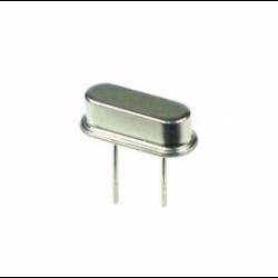 6.144 MHz Crystal Oscillator