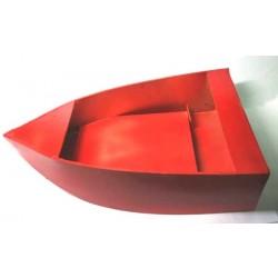 Mini Plastic Sheet Boat