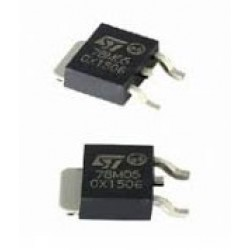 78M05 TO-252 POSITIVE VOLTAGE REGULATOR