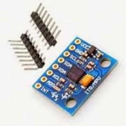 9 DOF IMU Sensor Module
