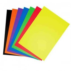 A4 Color Papar