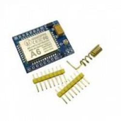 AI THINKER GPRS + GSM MODULE KIT