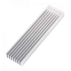 Heat Sink For Thermo Electric Cooler Tec1-12706