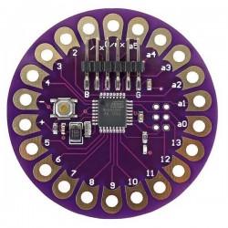 Arduino Lilypad-AT Mega328P