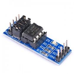 AT24C256 Memory Module