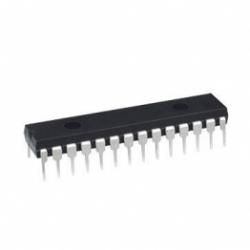 ATmega88V 28-Pin 10MHz 8kb 8-bit