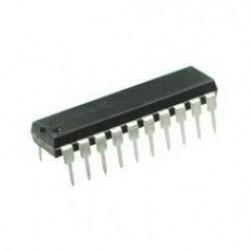 ATTiny2313A 20-Pin 20MHz 2kb 8-bit