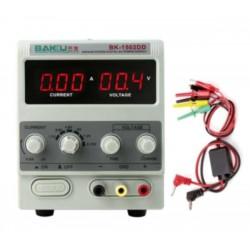 BAKKU/KOOCU Digital Dc Power Supply