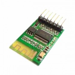 Bluetooth Stereo Audio Module – WIN-668