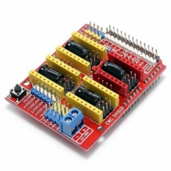 CNC Shield V3 Board For UNO R3