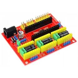 CNC Shield V4 Board For Nano