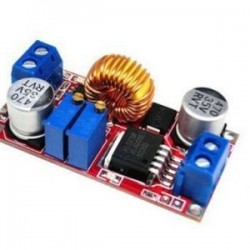 Constant Current & Voltage 5A Buck Converter Module
