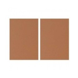 PCB Copper Clad Dual Side 70x130mm