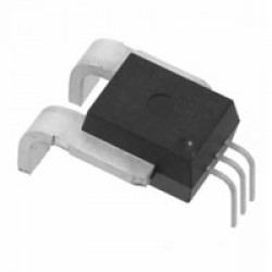 DC 0-100A HALL CURRENT SENSOR