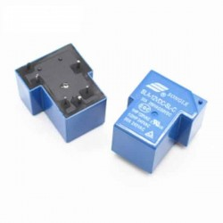 DC 12V Relay SPDT 6 Pin Relay 30A