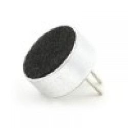 Microphone Electret