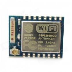 ESP8266 Uart Serial to Wi-Fi Module