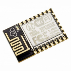 ESP12E Wi-Fi Module