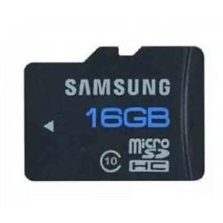 Samsung Evo Plus 16GB 256mb/s Class 10 Micro SD Memory