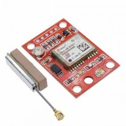 GY Neo6MV2 GPS Module