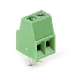 Green connector (2-Pin)