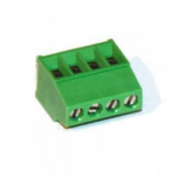 GREEN CONNECTOR (4 PIN)