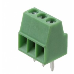 Green Connector (3-Pin)
