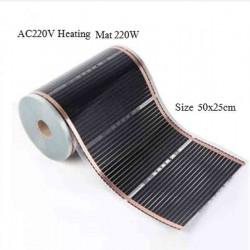Carbon Film Heating Mat 220W
