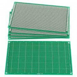 Vero Board Doted 10x15cm