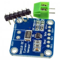 INA219 Current / Power Monitor Sensor Module