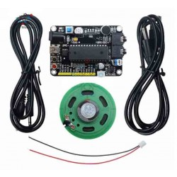 ISD4004 Speech Recording Module for arduino