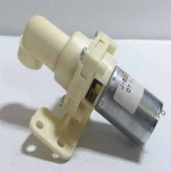 DC12V 0.3A 370 Water Pump