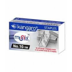 Stapler Pins No. 10 (1000 staples)