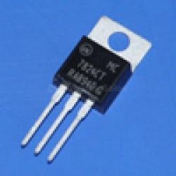 L-7824 24V 1A Positive Regulator