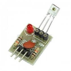 Laser Receiver Sensor Module