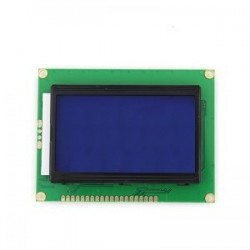 LCD12864 Full graphics LCD module