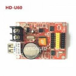 LED DISPLAY CONTROLLER HD-U60