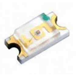 LED YELLOW SMD
