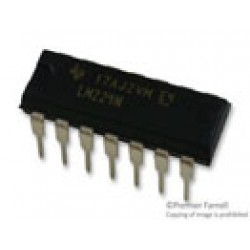 LM224N Quadruple Operational Amplifier