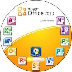 Microsoft Office 2010 /13 Full Verson