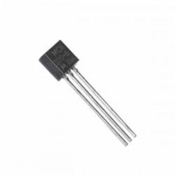 MCR100-6 SCR Thyristor 400V 800mA